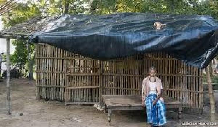 গঙ্গার ক্ষয়: ধনঘোড়া, এক সাম্প্রতিক ট্র্যাজেডি