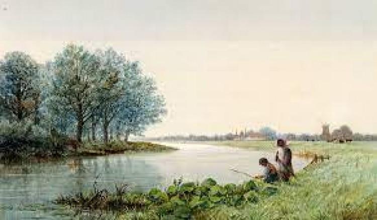 নদীর নাম যমুনা